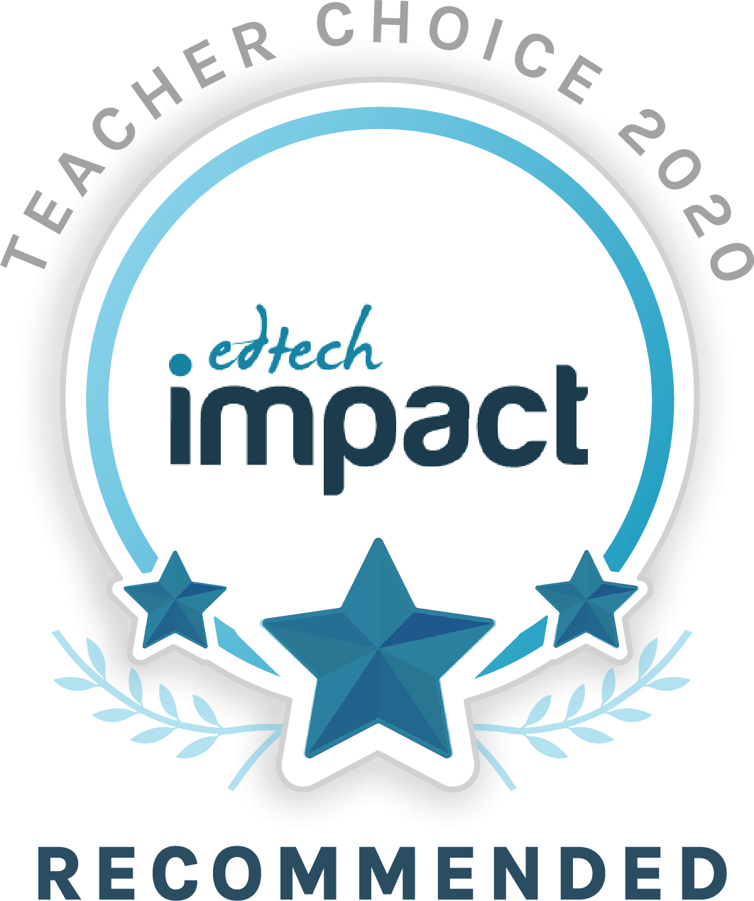 Edtech_impact_recommended2020-teacher choice