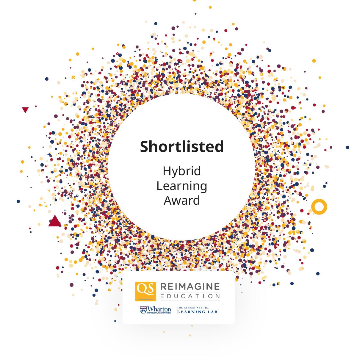 Hybrid Learning E-Badge