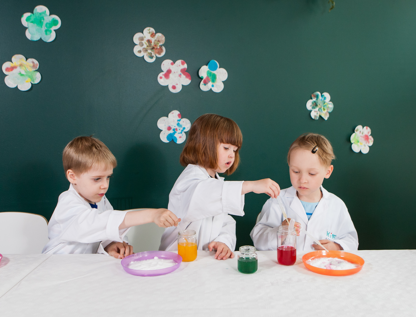 Kide Science, a Finnish science education company, has just closed its first deal in Kosovo