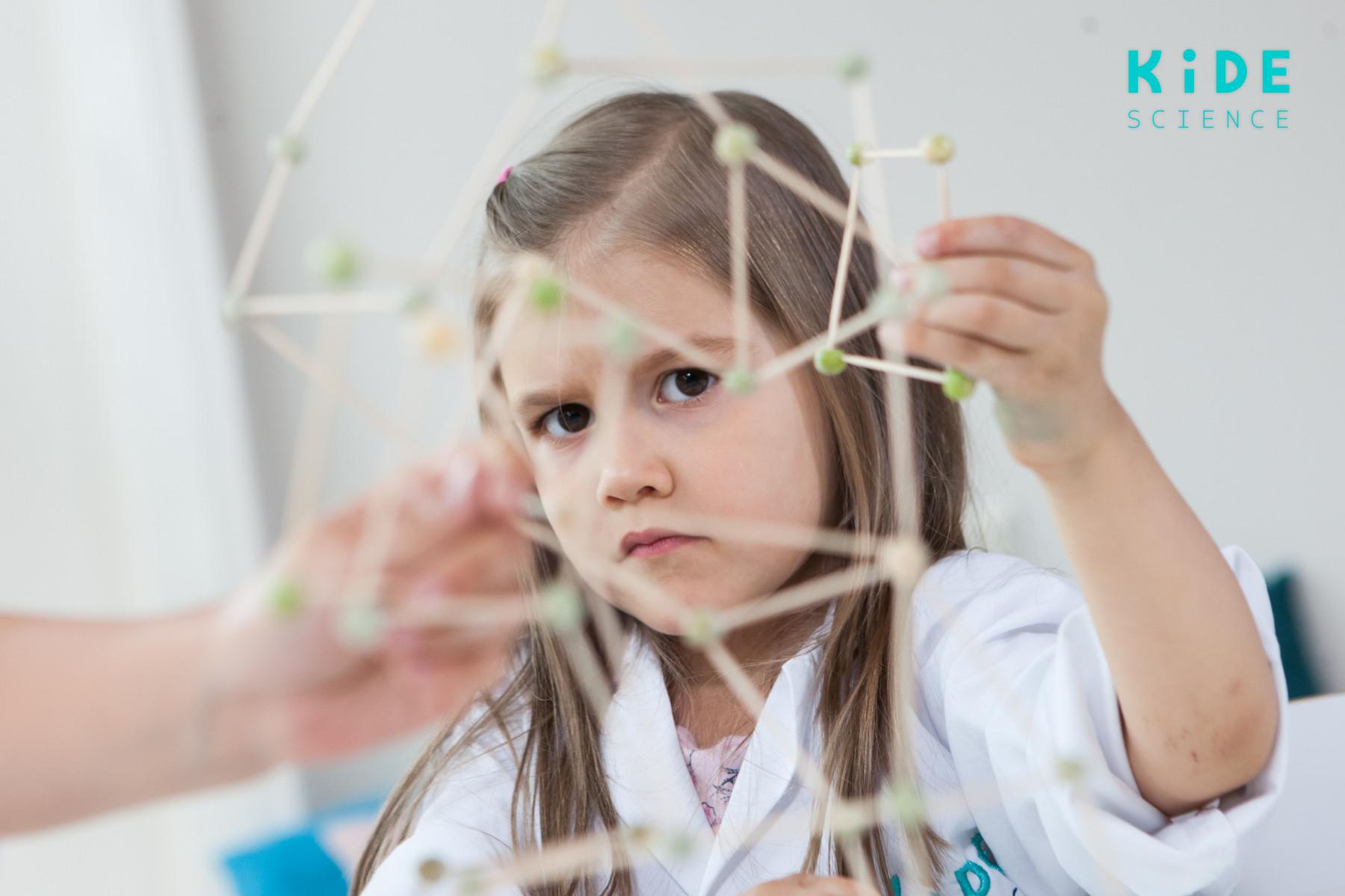 Children Are Masters of Wondering!