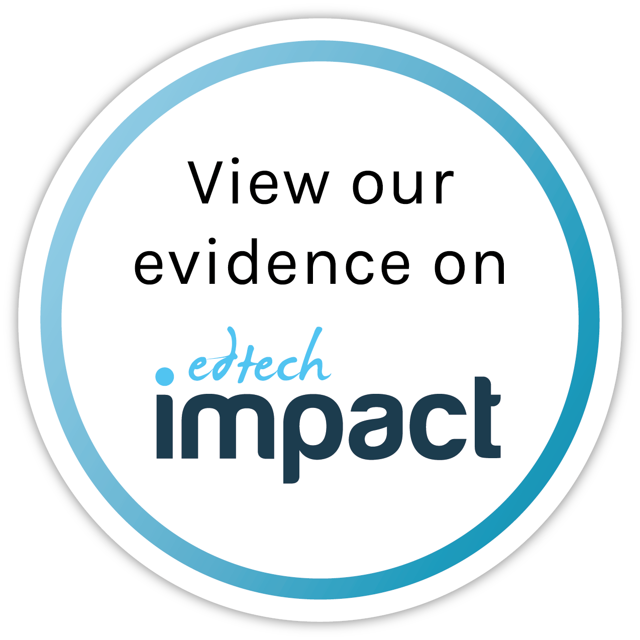 Edtech Impact