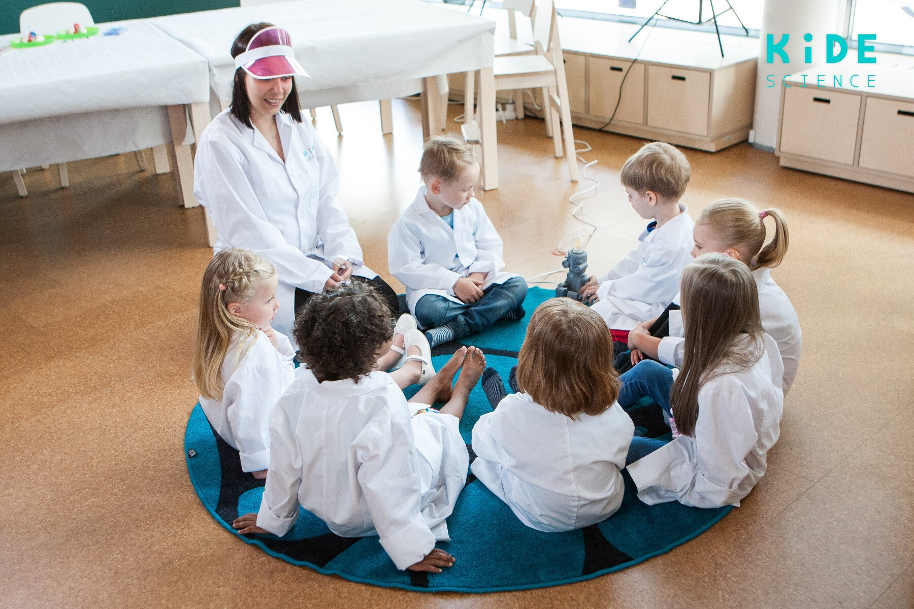 Science Education for Young Children