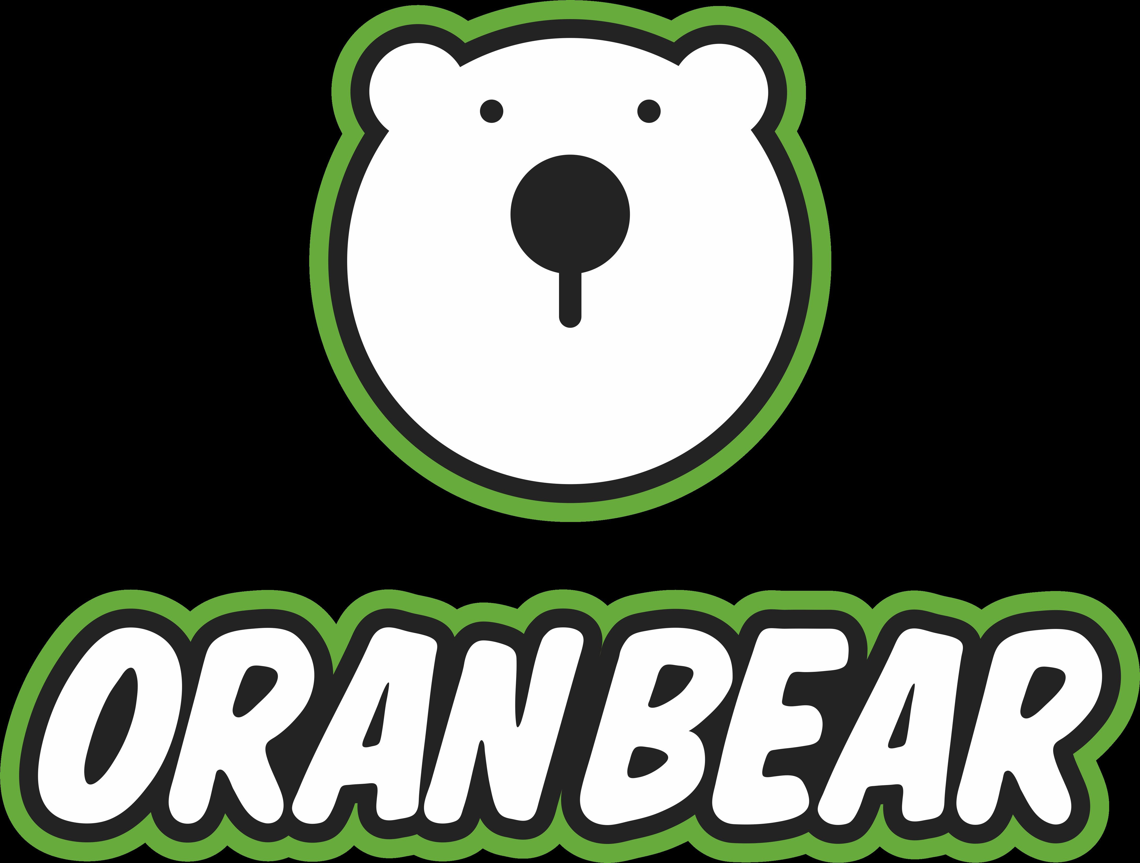 oranbear logo