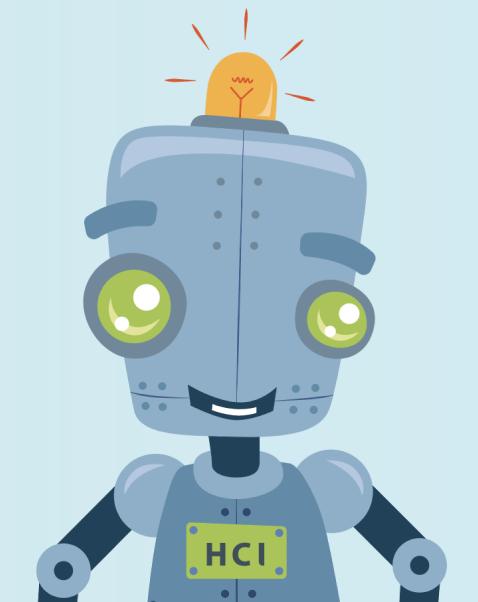 hoseli the robot